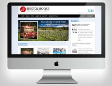 Bristol Books website